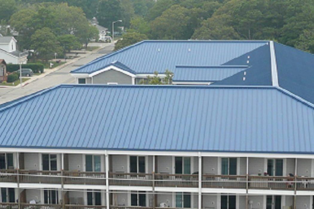 Commercial Roofing Huntsville AL