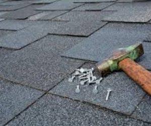 Roof Repair Huntsville AL